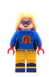 Liberty Belle - Custom Designed Minifigure
